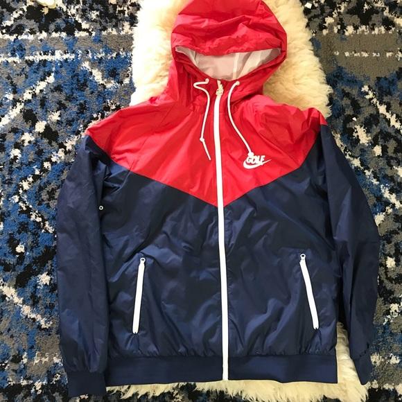 8e8e3d6a8b2f4 Nike Jackets   Coats   Windrunner Limited Edition Large   Poshmark